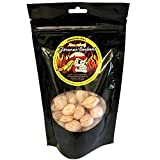 Shamanic Fire - Xtra scharfe Zitronen-Bonbons - hot, 2er Pack (2 x 200g)