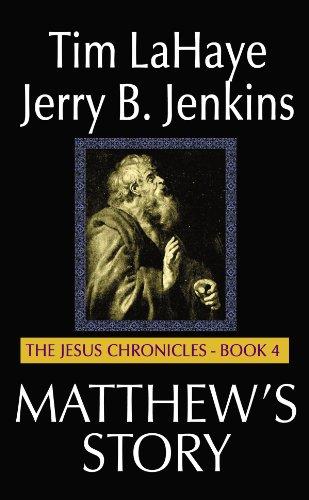 Matthew's Story: From Sinner to Saint (Center Point Platinum Fiction) por Tim LaHaye