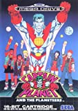 Captain Planet and the Planeteers (Mega Drive)