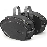 Givi EA100B Easy Saddle Bags, Set of 2