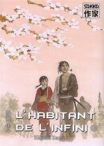 L'Habitant De L'infini Nouvelle édition Tome 30