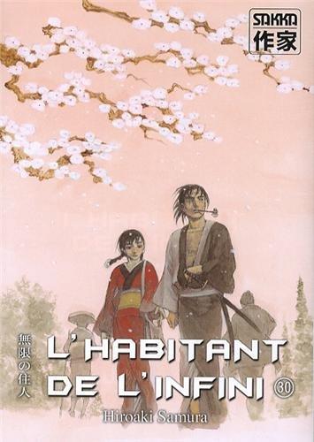 Habitant de l'infini (l') - 2eme edition Vol.30