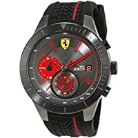 Scuderia Ferrari 0830341 Orologi Men's Quartz Watch