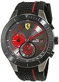 Scuderia Ferrari Herren-Armbanduhr Datum Klassisch Quarz 830341