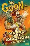 The Goon volume 1: Il giorno dell'avvoltoio (Collection)