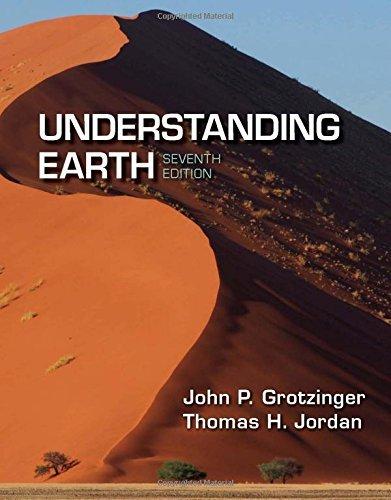 Understanding Earth by John Grotzinger (2014-04-04)