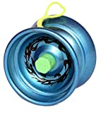 #3: Blazing High Speed Diecast Metal Yo-Yo in Assorted Colour
