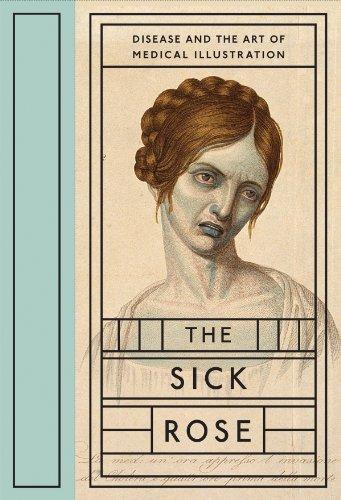 The Sick Rose: Disease and the Art of Medical Illustration por Richard Barnett