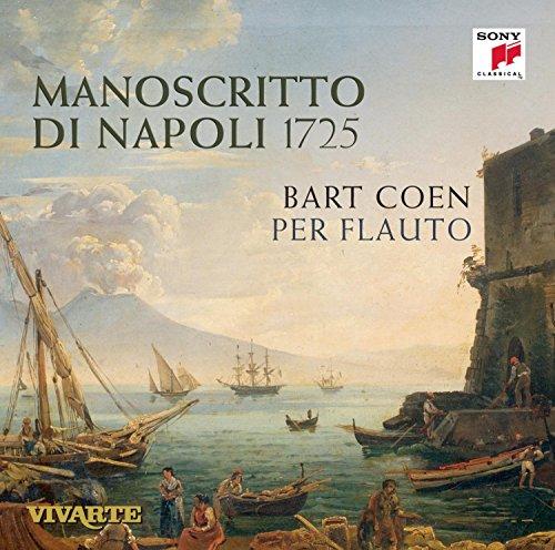 Manoscritto di Napoli 1725 (Mancini Francesco)