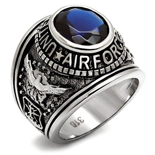 isady-us-air-force-saphir-anello-uomo-acciaio-inossidabile-zirconia-cubica-azzurro-talla-22