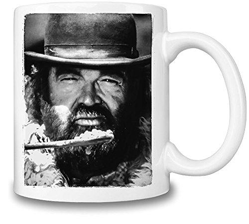 Preisvergleich Produktbild Bud Spencer Vintage Portrait Mug Cup
