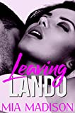 Leaving Lando (The Adamos Book 10)