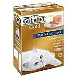 Gourmet Gold Pâté Recipes (12x85g) - Best Reviews Guide