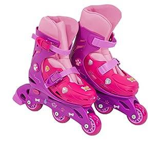 PAW PATROL Patines en línea de Aprendizaje Tri-Skate, 31-34 (Saica 2231)