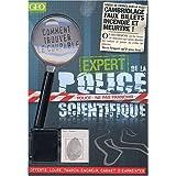 Expert de la police scientifique : Deviens un fin limier de la police scientifique grâce aux exercices proposés