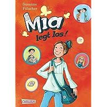Mia 1: Mia legt los!