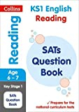 KS1 Reading SATs Question Book: 2018 tests (Collins KS1 Revision and Practice)