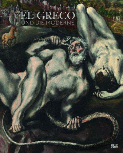 El Greco und die Moderne hier kaufen