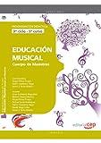 Cuerpo de Maestros. Educación Musical (3er ciclo  5º curso). Programación Didáctica