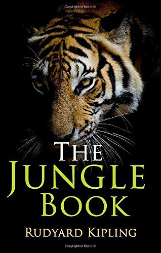 Rollercoaster: The Jungle Book by Rudyard Kipling (2016-01-28) par Rudyard Kipling