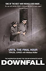 Until the Final Hour: Hitler's Last Secretary (English Edition)