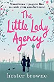Produkt-Bild: The Little Lady Agency: the hilarious feel-good bestseller! (English Edition)