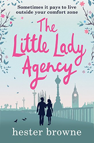 The Little Lady Agency: the hilarious feel-good bestseller! (English Edition)