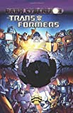 Transformers: Dark Cybertron (The Transformers) by James Roberts (2015-02-26)