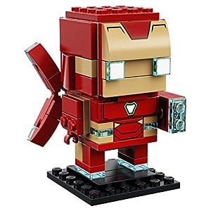 LEGO BrickHeadz – Iron Man MK50 (41604)