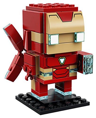 LEGO BrickHeadz - Iron Man MK50 (41604) 2