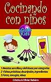 Cocinando con niños: ¡Comparta momentos mágicos con su hijo(a)! (eGuide Kids nº 3)
