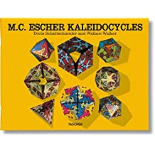 Escher Kaleidocycles (Taschen specials)