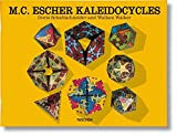 Escher Kaleidocycles (Taschen specials)