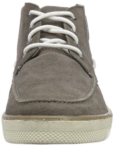 Nebulus Herren Glider Bootsschuhe Grau (Grey)