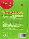 Image de Précis de conjugaison