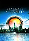 Stargate Atlantis - Seasons 1-5 - Complete [DVD]