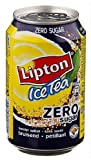 LIPTON ICE TEA Zero (in Dosen) 24 x 33 cl, mit Süßstoff