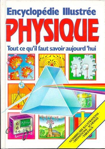 Encyclopédie illustrée de physique par Stockley