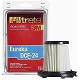 3M Eureka DCF-24 Allergen Vacuum Filter by Filtrete