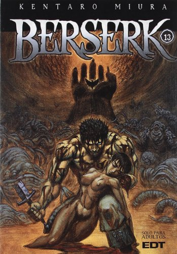 Berserk 13 (Seinen Manga) por Kentaro Miura