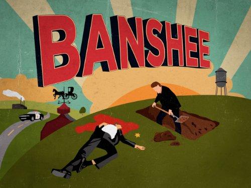 Banshee Staffel 1