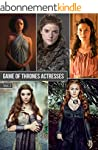 Game of Thrones Actresses Vol.2: Marg...