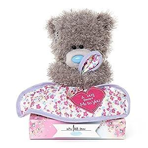 Me To You Tatty Teddy Bear - Oso de Peluche con Texto A Hug from