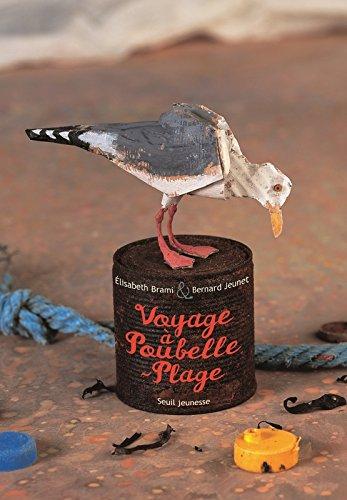 Voyage à Poubelle-Plage