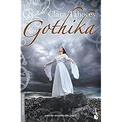 Gothika (Literatura Fantástica) Premio Minotauro 2007
