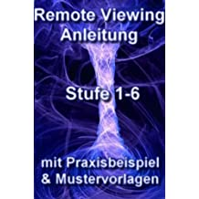 Remote Viewing Anleitung