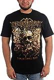 Necrophagist - Herren Verminderte zu B T-Shirt