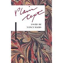 Plaintext: Essays