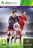 Games - FIFA 16 (1 Games)