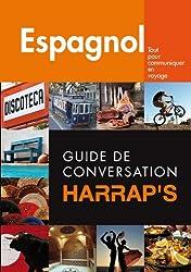 Guide de conversation Harrap's - Espagnol